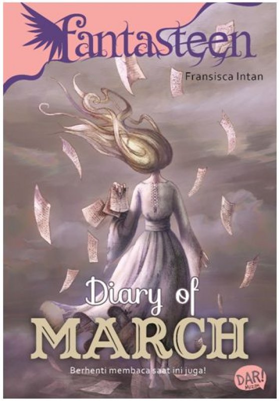 diary of march