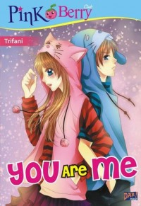 Image of you are me