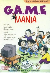 Image of game mania